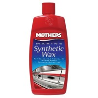Mothers Marin Synthetic Wax Sentetik Koruyucu Cila