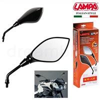 Lampa Limits Motosiklet Aynası Sağ+Sol Takım 90081