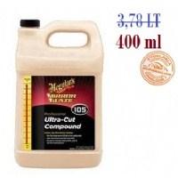 Meguiars Çizik Çıkarıcı Pasta Meguiars 105 Ultra Cut Compound 400 Ml