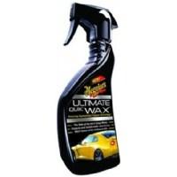 Meguiars Hızlı Sprey Wax Meguiars Ultimate Quik Wax 450 Ml.