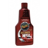 Meguiars Boya Koruma Wax Cleaner Wax 473Ml.