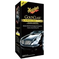 Meguiars Boya Koruma Wax Gold Class Carnauba Plus Premium Liquid Wax 473 Ml.
