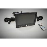 Space HD 7inc 4 Kameralı Ekran