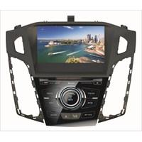 """Roadstar RD9410FF 8"""" Ford Focus 2012 Uyumlu Dokunmatik Ekranlı Navigasyonlu Multimedya Sistemi"""