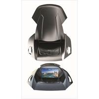"""Roadstar RD9410FK 8"""" Ford Kuga Uyumlu Dokunmatik Ekranlı Navigasyonlu Multimedya Sistemi"""