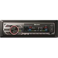 Roadstar RDM450 Kumandalı USB,MP3, Ön Aux In Çalar
