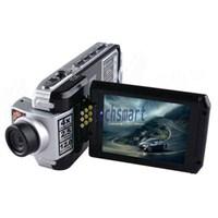 """Techsmart Ghk-1009 2,5"""" Lcd Ekran Full Hd Araç İçi Kamera"""