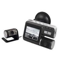 Techsmart Ghk-1012 Full Hd Cctv Araç İçi Kamera + Harici Kamera