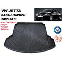 Volkswagen Jetta Bagaj Havuzu 2005-2010 Arası Sedan