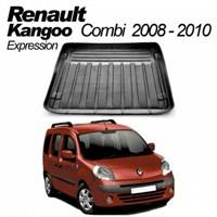 Renault Kangoo Expression Bagaj Havuzu Paspası 2008-2010 Arası