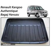 Renault Kangoo Bagaj Havuzu Bagaj Paspası 2008-2010 Arası
