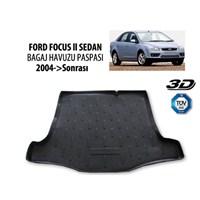 Ford Focus 2 Sedan Bagaj Havuzu 2004-2011 Arası