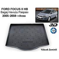Ford Focus 2 Hb Bagaj Havuzu Yüksek Zemin 2005-2011