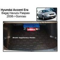 Hyundai Accent Era Bagaj Havuzu 2006 Sonrası Sedan