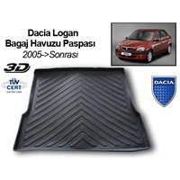 Dacia Logan Sedan Bagaj Havuzu 2005 Sonrası