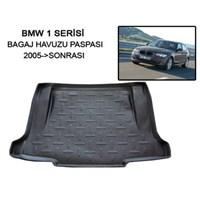 Bmw 1 Serisi E87 Hb Bagaj Havuzu 2005-2011