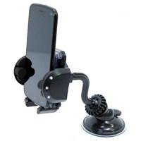 ModaCar ExclusivE 10 cm'e Kadar Genişlik 3 Fonksiyonlu Smart Phone Tutucu 103112