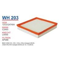 Wunder BMW E36 3.16 ti - 3.18 ti COMPACT - Z3 M43 Yağ Filtresi OEM NO:13711247404