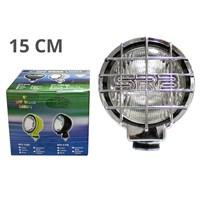 Space Sis Lambası Şeffaf 15cm