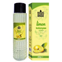 Magic Dose Limon Kolonyası 150 Ml