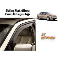 Automix Tofaş Fiat Albea Oto Ön Cam Rüzgarlığı