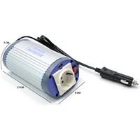Linetech USB Çıkışlı 24 Volt >> 220 Volt INVERTER 150 Watt 660030