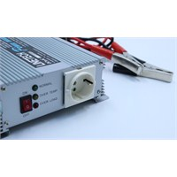 Linetech 24 Volt >> 220 Volt Inverter 600 Watt 661237