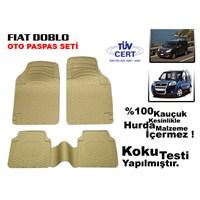 Automix Automix Fiat Doblo Oto Paspas Seti Bej