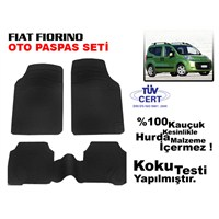 Automix Automix Fiat Fiorino Oto Paspas Seti Siyah