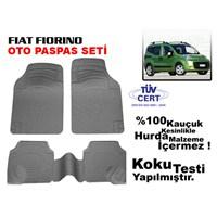 Automix Automix Fiat Fiorino Oto Paspas Seti Gri