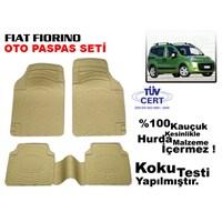 Automix Automix Fiat Fiorino Oto Paspas Seti Bej