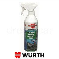 Würth Torpido Bakım Spreyi 500 Ml. Made in Germany