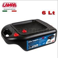 Lampa Eco-Tanica 6 Lt Çok Amaçlı Yağ Değiştirme Bidonu 65906
