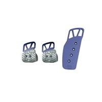 OMP (OA1067) Mavi/Gri Pedal Seti