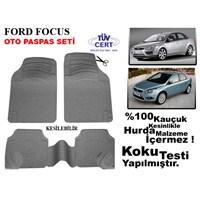 Automix Automix Ford Focus Oto Paspas Seti Gri