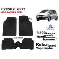 Automix Automix Hyundai Getz Oto Paspas Seti Siyah