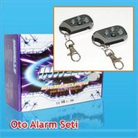 İnwells Oto Alarm Sistemi Kumandalı | 115793