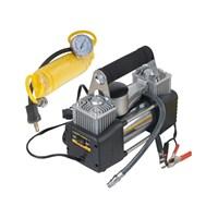Gln HK010 Çift Pistonlu Profosyonel Metal Kompresör
