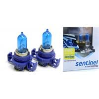 ModaCar Sentinel H16 Tip 8000 Kelvin Ampül Seti 103160