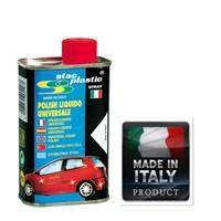 Stac Italy LİKİT Mükemmel Kolay Parlatma Cilası 103182