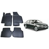 ModaCar ExclusivE VW JETTA 2011-2014 3D Havuzlu Paspas 103197