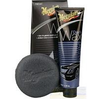 Meguiar's Siyah ve Koyu Renk Araca Özel Cila Seti