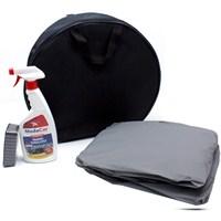 Modacar Suzukı Gsx-R 600 Özel Branda Çantalı + Temizleyici Hediyeli