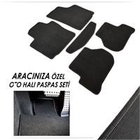 Bylizard Hyundai Accent Era Halı Paspas Seti Siyah-8011469
