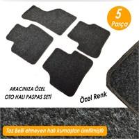 Bylizard Opel Corsa C Halı Paspas Seti Kırçıl-83174