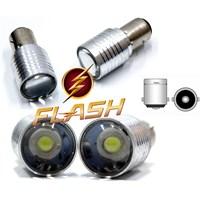 ModaCar Prolight 1156 Tip Flaşlı BEYAZ Mercek SAMSUNG Ledli STOP/SİNYAL Ampülü 103237