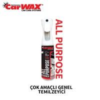 Carwax All Purpose Cleaner 300 Ml Çok Amaçlı Genel Temizleyici