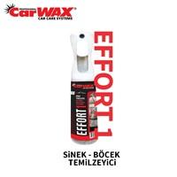 Carwax Effort 1 300 Ml Sinek Ve Böcek Temizleyici
