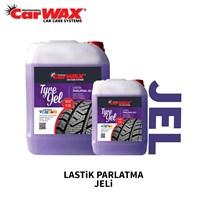Carwax Tyre Jel 5 Lt Lastik Parlatma Jeli