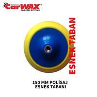 Carwax Esnek Polisaj Tabanı (Destek Pedi) 150 Mm